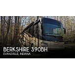2014 Forest River Berkshire for sale 300207011