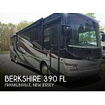2014 Forest River Berkshire for sale 300240417