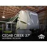2014 Forest River Cedar Creek for sale 300215509