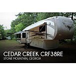 2014 Forest River Cedar Creek for sale 300232113