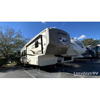 2014 Forest River Cedar Creek for sale 300269499