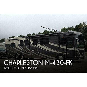 2014 Forest River Charleston for sale 300182215