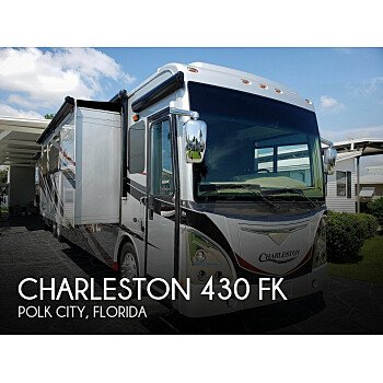 2014 Forest River Charleston for sale 300237673