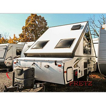 2014 Forest River Flagstaff for sale 300202148
