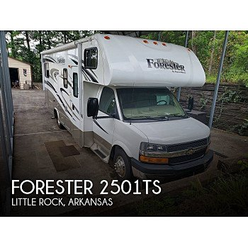 2014 Forest River Forester 2501TS for sale 300233457