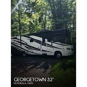 2014 Forest River Georgetown for sale 300181749