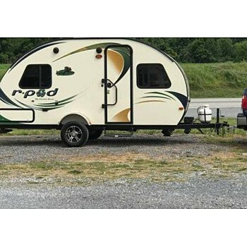 2014 Forest River R-Pod for sale 300182983