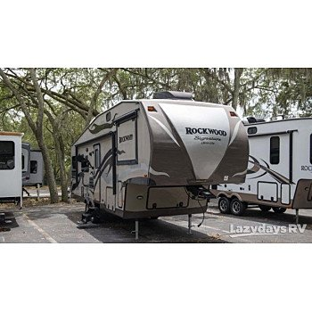 2014 Forest River Rockwood for sale 300235410