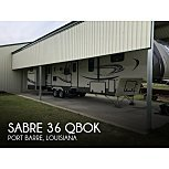 2014 Forest River Sabre for sale 300188010