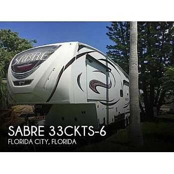 2014 Forest River Sabre for sale 300230994