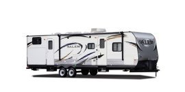 2014 Forest River Salem 27RLSS specifications