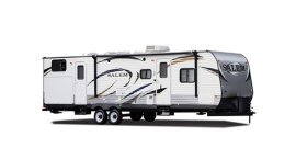 2014 Forest River Salem 37REDS specifications