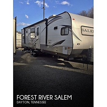 2014 Forest River Salem for sale 300221556