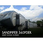 2014 Forest River Sandpiper for sale 300188537