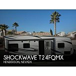 2014 Forest River Shockwave for sale 300275735