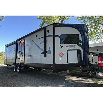 2014 Forest River V-Cross for sale 300176167