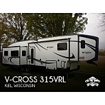 2014 Forest River V-Cross for sale 300204621