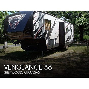 2014 Forest River Vengeance for sale 300215203