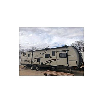 2014 Forest River Wildwood for sale 300169786