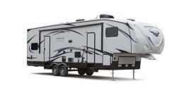 2014 Forest River XLR Hyper Lite 30HFS5 specifications