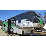 2014 Forest River XLR Thunderbolt for sale 300210611