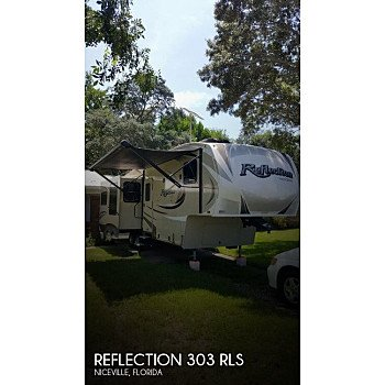 2014 Grand Design Reflection for sale 300181534