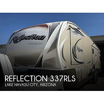 2014 Grand Design Reflection 337RLS for sale 300248234