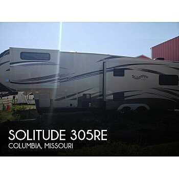 2014 Grand Design Solitude for sale 300192179