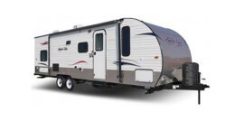2014 Gulf Stream Ameri-Lite 25BH specifications