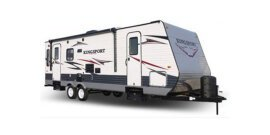 2014 Gulf Stream Kingsport 301TB specifications