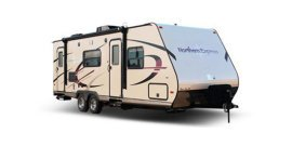 2014 Gulf Stream Northern Express 825BH specifications