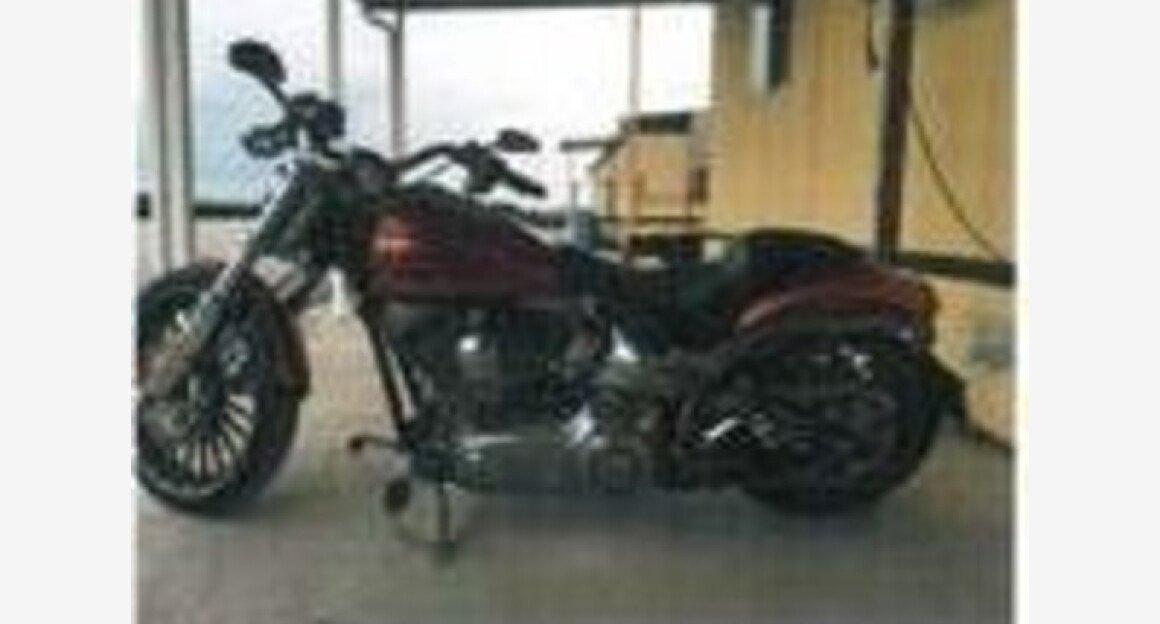 2014 Harley-Davidson CVO for sale 200547443