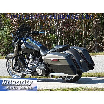 2014 Harley-Davidson CVO for sale 200693130