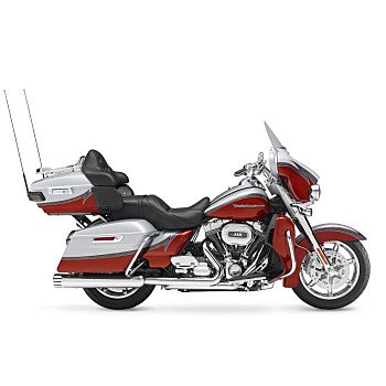 2014 Harley-Davidson CVO for sale 200720448