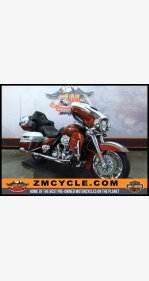 2014 Harley-Davidson CVO for sale 200438609