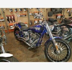 2014 Harley-Davidson CVO for sale 200521905