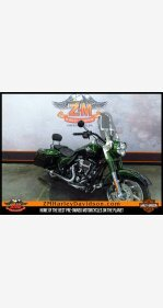 2014 Harley-Davidson CVO for sale 200529515