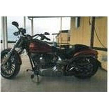 2014 Harley-Davidson CVO for sale 200547443