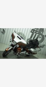2014 Harley-Davidson CVO for sale 200644020