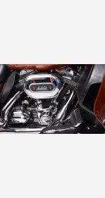 2014 Harley-Davidson CVO for sale 200648454