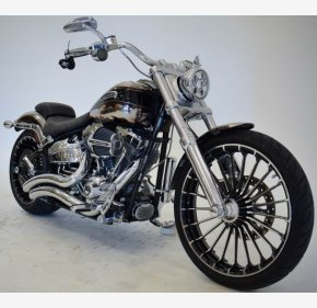 2014 Harley-Davidson CVO for sale 200653727
