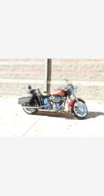 2014 Harley-Davidson CVO for sale 200655876
