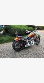 2014 Harley-Davidson CVO for sale 200673495