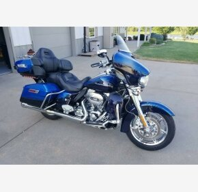 2014 Harley-Davidson CVO for sale 200683385