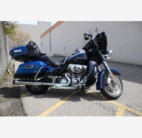 2014 Harley-Davidson CVO for sale 200692477
