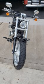 2014 Harley-Davidson CVO Breakout for sale 200700033