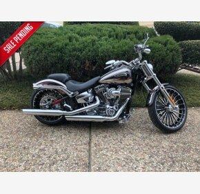 2014 Harley-Davidson CVO for sale 200705003