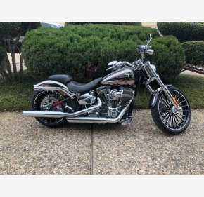 2014 Harley-Davidson CVO for sale 200705003