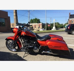 2014 Harley-Davidson CVO for sale 200712214
