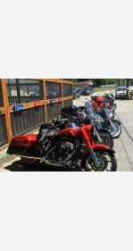 2014 Harley-Davidson CVO for sale 200712214